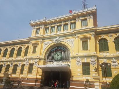 Saigon-Poste